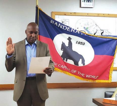 Jordan chosen as new City Administrator