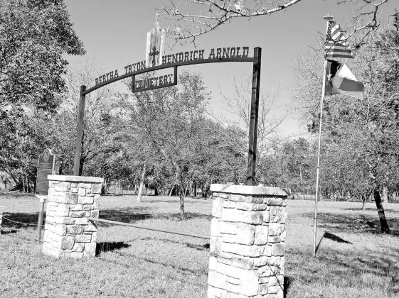 Uncovering History: African-Americans in Bandera County
