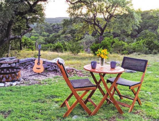 Pipe Creek duo named one of Airbnb's Most Hospitable Hosts