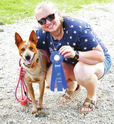 HIGHLIGHTS FROM THE 25TH ANNUAL PET PARADE