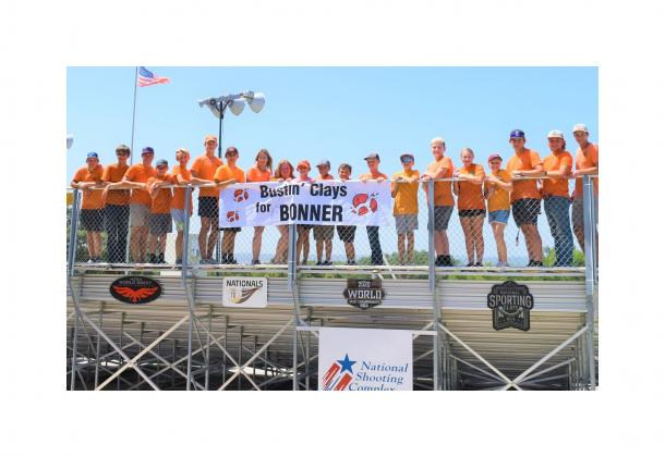 Shotgun team brings home another state title