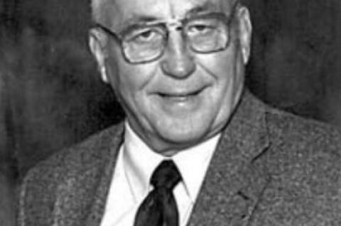 ROBERT BRUCE LUTTON