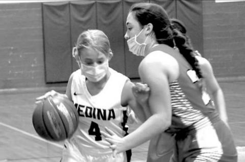 Coach predicts greatness for Lady Bobcats