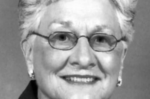 BETTY JO YEAGER