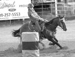 Summer rodeo series finally kicks off