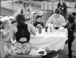 HALLOWEEN FEST AIDS SCHOOL GROUPS