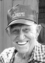 ALFRED HENRY GEORGE SCHULTE, JR.