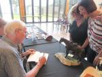COLLINS SIGNS BOOK