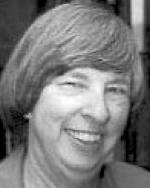 CAROLINE BENJAMIN