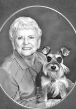 RUTH M. MARLER