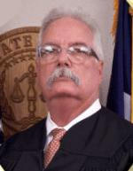 Judge Mike Towers